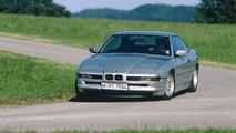 1990-1999 BMW 8 Series