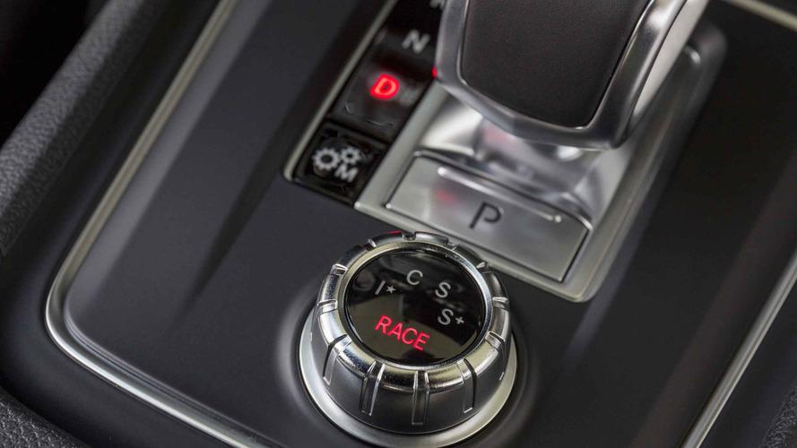 2017 Mercedes-AMG A 45