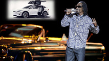 Snoop Dogg Model X
