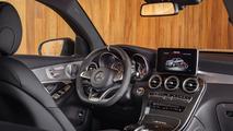 Mercedes-AMG GLC63 Coupé