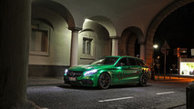Wimmer Mercedes-AMG C63 S Estate