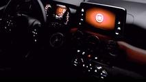 Novo Fiat Argo - painel