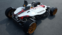 Honda Project 2&4 konsepti