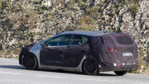 2016 Kia Cee'd Sportswagon spied in the mountains