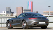 Mercedes-AMG GT S by POSAIDON