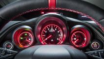 Honda Civic Type R teaser