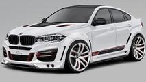 BMW X6 by TopCar