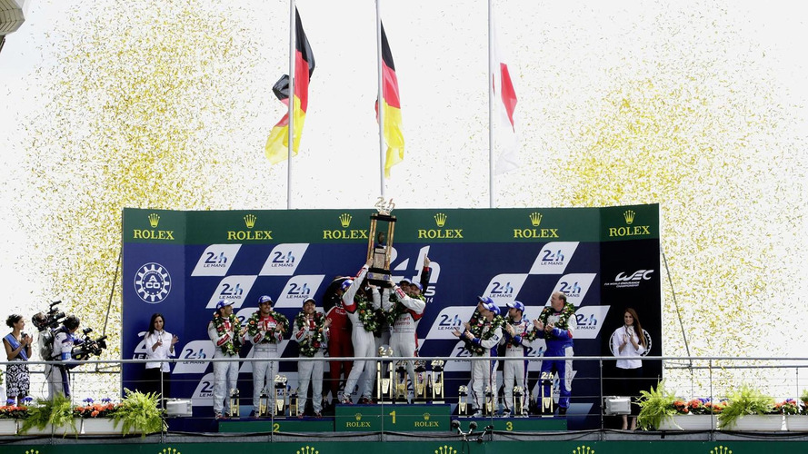 Triumph and disappointment rule the 24 Hours of Le Mans [Results]
