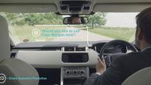 Jaguar self-learning system