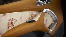 Aston Martin Cygnet with Q customizations 02.3.2012