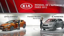 2013 Kia Carens 27.9.2012