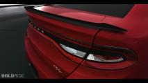 Dodge Dart GTS 210 Tribute