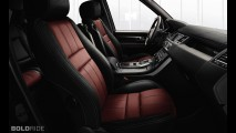 Land Rover Range Rover Sport Limited Edition