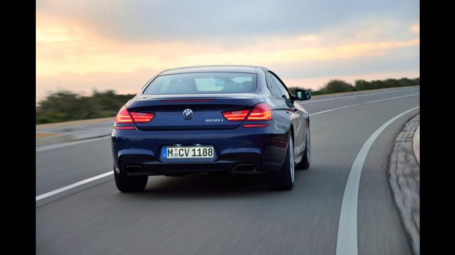 Promozione BMW Serie 6 Coupé, perché conviene e perché no