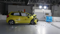 Euro NCAP, il 20esimo anniversario