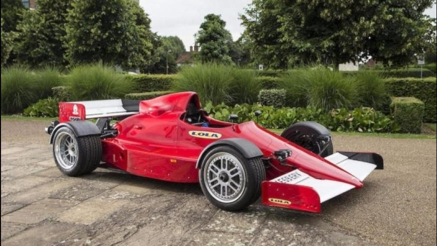 Formula 1 stradale, esiste ed è in vendita