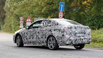 BMW 2 Series Gran Coupe Base Model Spy Photos