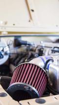 Toyota FJ40 Land Cruiser Hot Rod