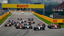Nuevos equipos Fórmula 1