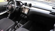 Suzuki Swift 1.0 Boosterjet és 1.2 Dualjet