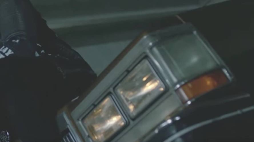 Cars In Eminem's Trump-Blasting Video