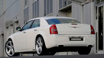 StarTech Chrysler 300
