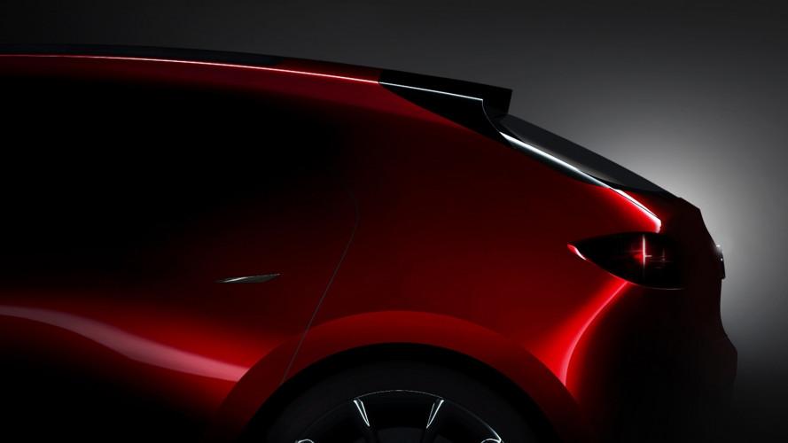 Salone di Tokyo 2017, Mazda fa il bis di concept