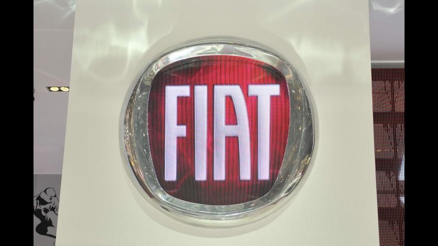 Fiat al Salone di Ginevra 2013