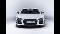 Audi R8 con Audi Sport Performance Parts