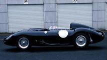 Maserati History: 1956 450S