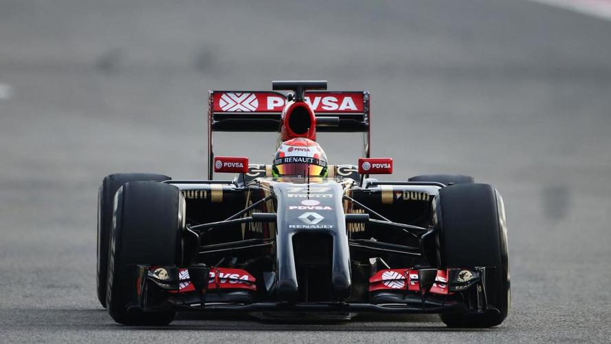 Lotus hopes Renault can power winning car