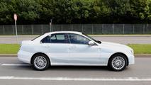 2014 Mercedes-Benz C-Class spy photo 23.09.2013