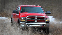 2014 Ram Power Wagon