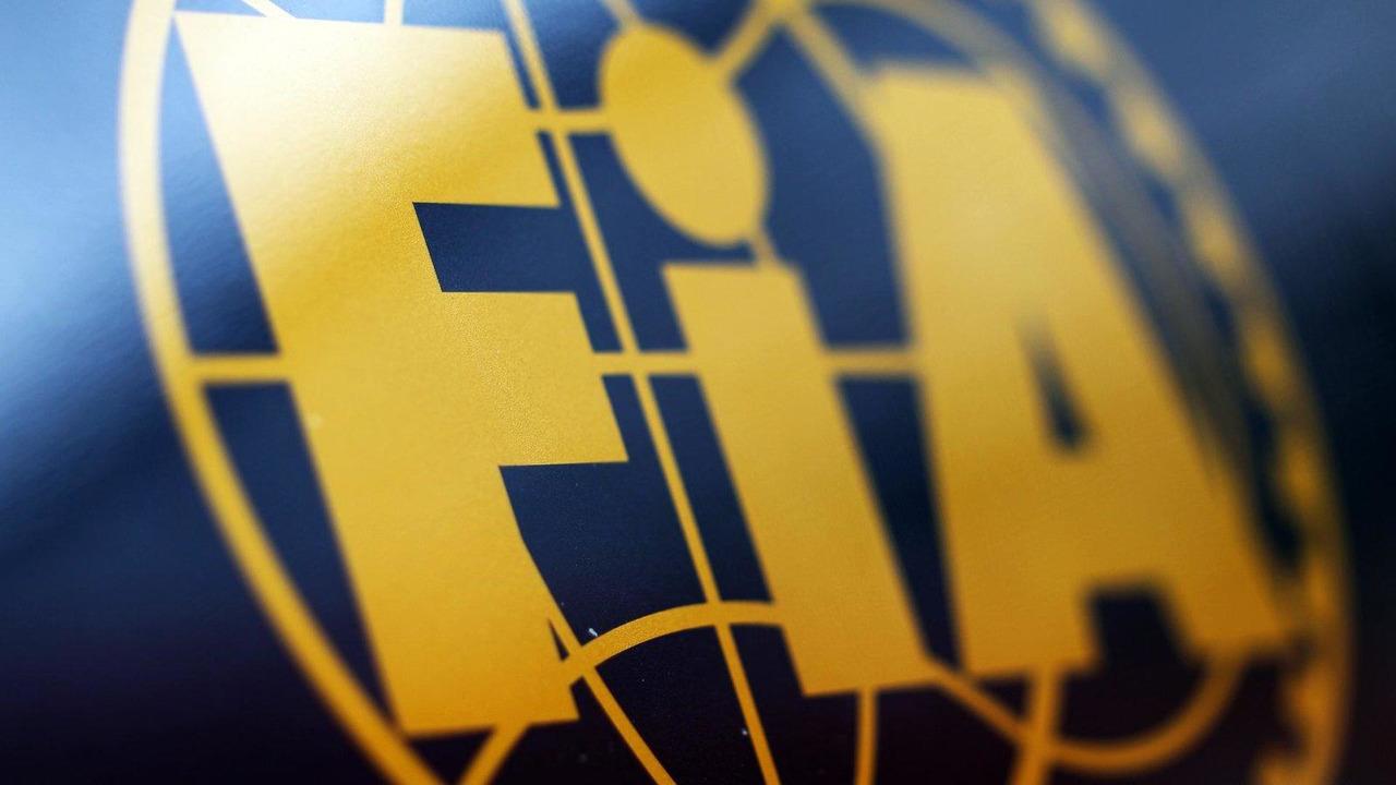 FIA logo 01.03.2013