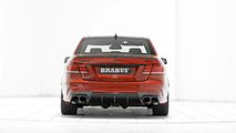 Brabus 850 6.0 Biturbo based on the Mercedes E63 AMG