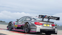 Crowne Plaza Hotels BMW M4 DTM