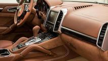 Porsche Cayenne Emperor II by FAB Design