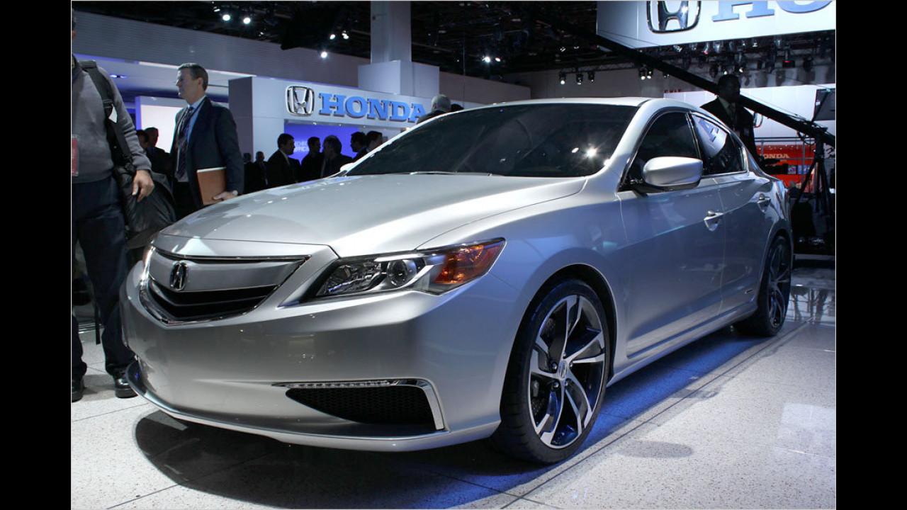 Acura ILX Concept