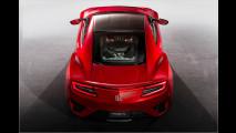 Hondas Sportler auf Porsche-Niveau?