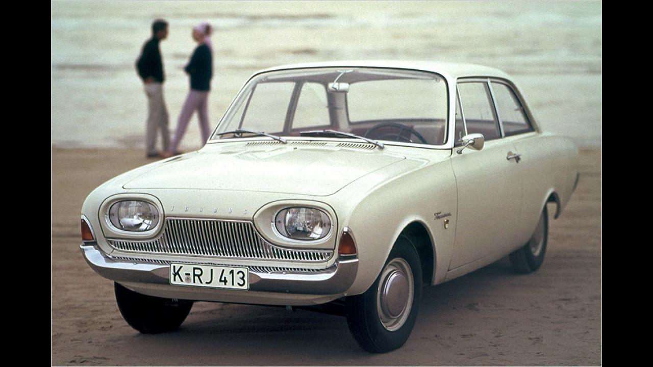 Ford Taunus 17 M (1960)