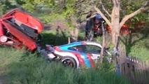Gumball 3000 Cancelled - Innocent Motorist Fatality