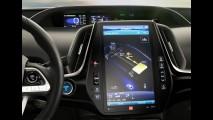 Com visual exclusivo, Toyota Prius Prime é a nova versão plug-in - veja fotos