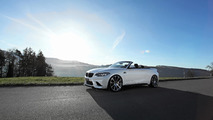 BMW M2 Convertible by Daehler Design and Technik