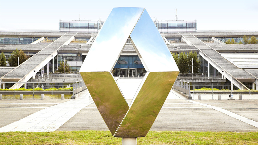 Renault-Nissan, n°1 mondial sur le premier semestre 2017 !