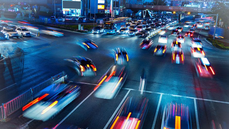 Güney Kore, otonom otomobillerini test etmesi için Samsung'a onay verdi