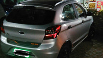 Ford Ka Trail 2018 flagra
