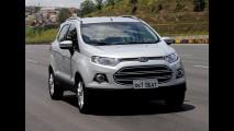 Promoção da Ford tem Ka por R$ 40.990 e taxa zero para toda a linha