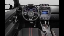 VW mostra Scirocco GTS 2015 como motor 2.0 TSI de 220 cv