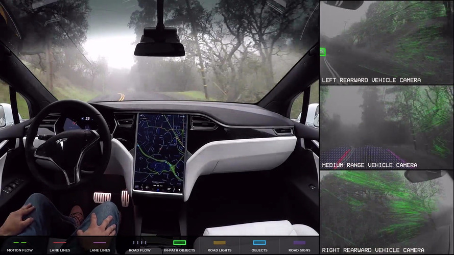 Tesla hires head Apple engineer to work on Autopilot software