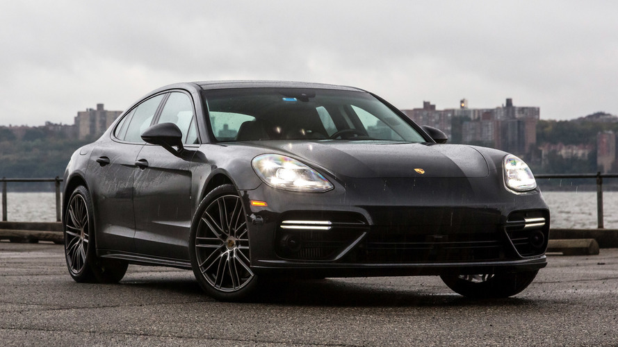 Porsche Dealers Are Asking For A Five-Seat Panamera Sedan